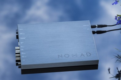 Bridge Technologies NOMAD IP network test platform.