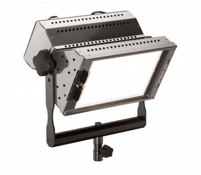 Brightline has upgraded its L1.2 and L1.4 LED SeriesONE studio lights with variable color temperature and improved color rendering.