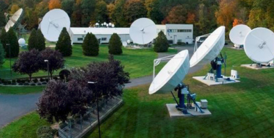 Comsat's Southbury teleport recently received its WTA tier 4 certification.