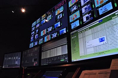 Six PBS stations rely on the Digital Convergence Alliance Network<br />Operations Center in Jacksonville, Florida for their playout needs.