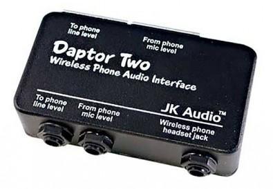 JK Audio Daptor 2