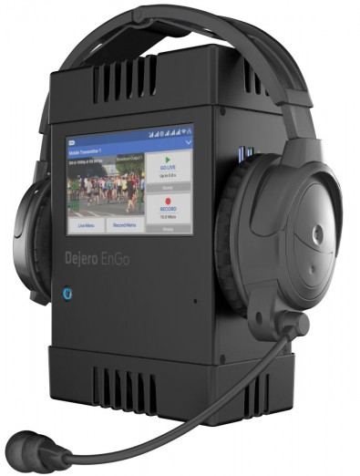 New software brings two channels of full-duplex, two-way, verbal communications to several Dejero solutions.