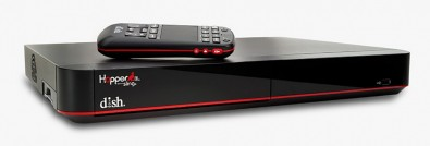 DISH Network's Hopper 3 Set-Top Box uses Nagra technology