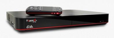 DISH Network's Hopper 3 Set-Top Box uses Nagra technology