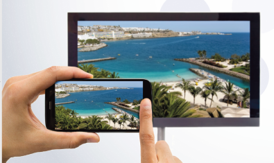 ATSC 3.0 supports multiple display standards and mobile reception.