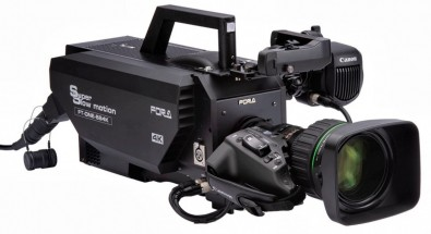 FT-ONE-SS4K Ultra High-Speed Camera
