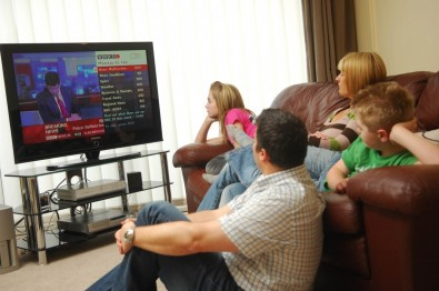 UK's Freeview is encouraging viewers to ditch pay TV.