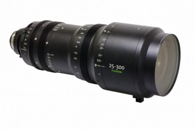The new 4K Ultra HD Series lenses on a 4K 2/3-inch camera produce the same focal length range DP's camera operators have come to expect with HD, but at a much higher resolution, contrast, and dynamic range.