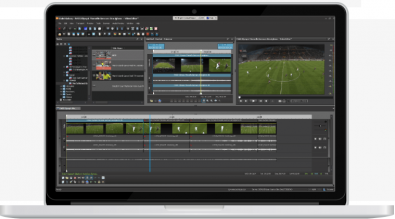 Dalet's Galaxy five offers comprehensive and collaborative editing tools to fit any workflow and editor's needs.