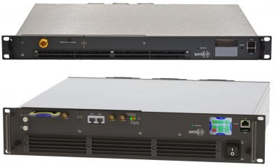GatesAir also extended its Maxiva Transmission Family with UAXT Ultra-Compact / VAXT Ultra-Compact TV transmitters.