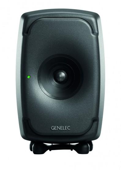 Genelec 8331 SAM loudspeaker.
