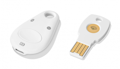 Google Titian Security Key
