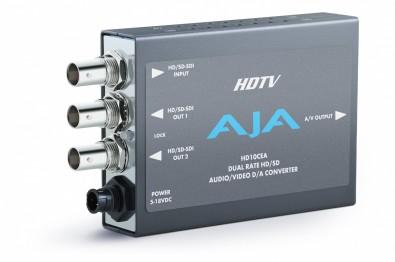 HD10CEA HD/SD-SDI converter.