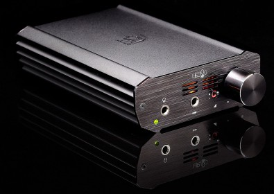 Fostex HP-V1 Vacuum Tube Headphone Amplifier