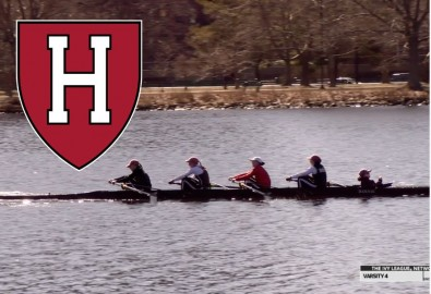 Even out on the water, LiveU cellular bonding provides Harvard with strong field connectivity and the highest quality media streams.