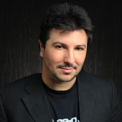 Thomas Villepoux