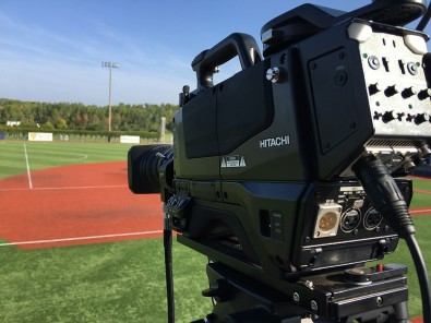 Maine University are using Hitachi Kokusai cameras for sports coverage via ESPN3 and for live streaming.