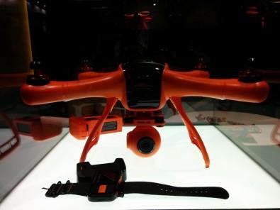 Shenzen Wingsland drone