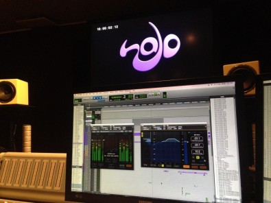 The NUGEN Audio plug-ins worked well with the AVID Pro-Tools workflow HALO Post uses. Addis said he relies on them as a final safety net ensuring his facility is going to deliver only the best-sounding audio.