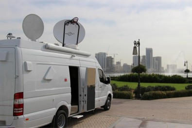 News crews can produce a better product when provided with two-way access to studio resources.