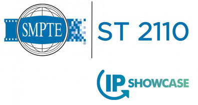 The IP Showcase at IBC will feature the adoption of SMPTE ST 2110.