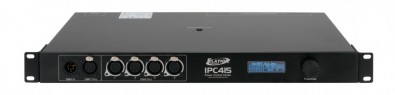 IPC415-DMX Power Control Centre