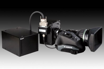 The Ikegami HDL-F3000 is deigned for airborne gyro applications.