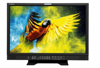 Ikegami has introduced an HDR option for its HLM-60 family of HD Broadcast monitors that includes electro-optical transfer function tables for HLG, S-Log and S-Log3 in addition to conventional gamma.