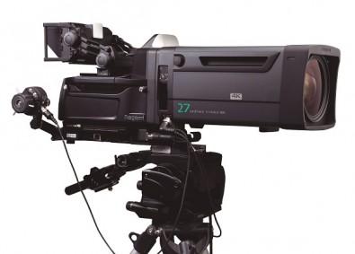 The UHK-430 and UHK-435 camera provides full 4K image capture via three 2/3-inch 4K (3840x2160) CMOS sensors.