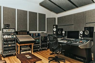 LBT Control Room