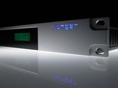 The Jünger Audio D*AP4 VAP Edition is a DSP-based 2-channel voice processor that provides all the necessary tools for transparently integrating voice content with loudness-critical programs.