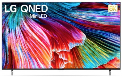 LG's QNED is so new nobody has seen how it compares with QLED, OLED and other high-end LCD TVs.