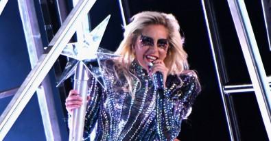 Lady Gaga was a super hit at this year's Super Bowl LI.