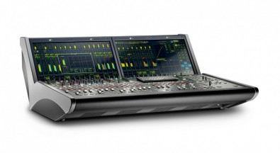 The new OB Vans will each feature a Lawo 24-fader mc²36 audio console for live mixing.