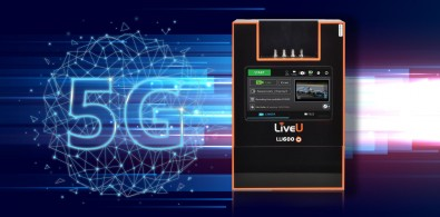 Leading Japanese mobile operator wants to spread the value of commercial 5G to the world with LiveU.