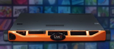 The LiveU LU2000 has been upgraded for NDI protocol.
