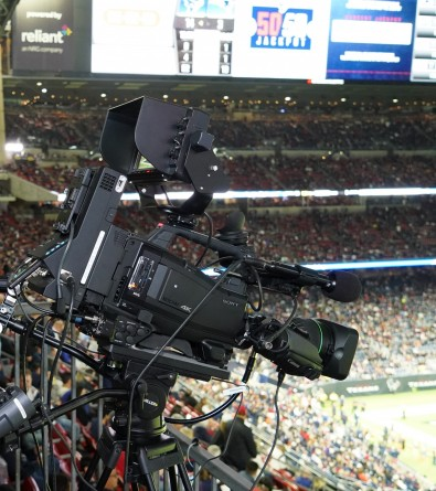 Native 4K production in live sports has increased considerably over the past year.