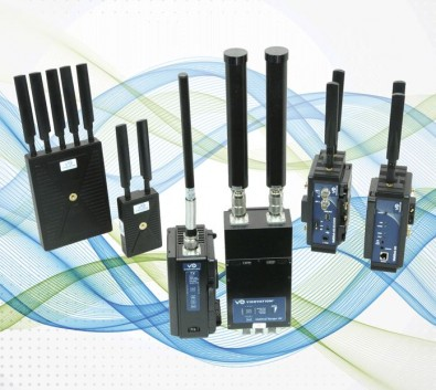Several new long-range transmitters have been added to the VidOvation Ranger and Reacher family.