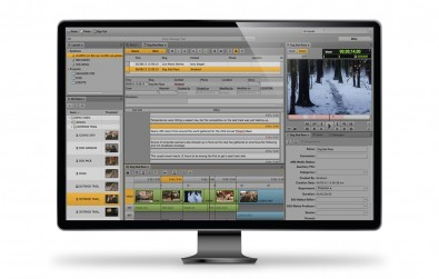 Using MediaCentral | UX, a cloud-based, web front end to the Avid MediaCentral platform, users can access media and work on projects from practically any device, everywhere.