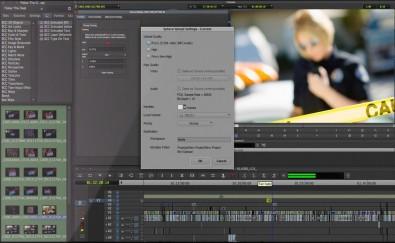 Avid Media Composer | Cloud Remote UI