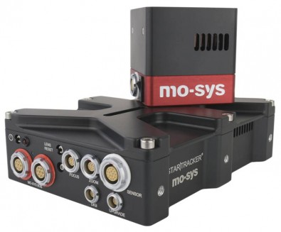 Mo-Sys StarTracker.