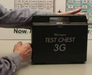 The Murraypro Test Chest offers hand-held signal generation and testing capabilities.