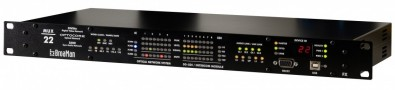 Mux22 Series with Intercom-BNC Extension