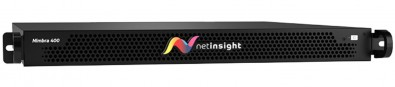 The Net Insight Nimbra 400 encodes and decodes up to 4 parallel HD or  SD channels per unit and it supports H.264 and H.265.