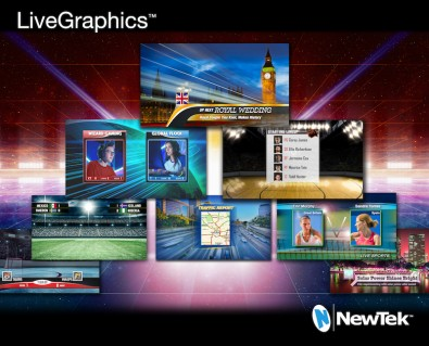 NewTek Premium Access allows users of its Video Toaster TC1 and IP Series of products to gain access on a monthly subscription basis.