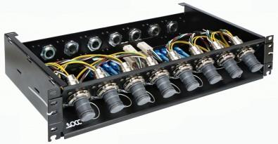 OCC Modular Enclosure