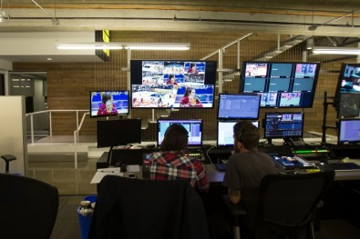 Taking the new cloud-centric approach, Pac-12 Networks worked closely with Comcast Technology Solutions and Amazon Web Services to create an efficient workflow.