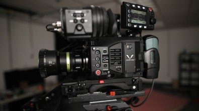 """The church's move to the VariCam LTs has resulted in a """"more cinematic worship experience, especially for our growing on-line audience."""""""