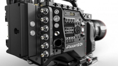The camera features six 3 GBps outputs for true 4K and 8K recording.
