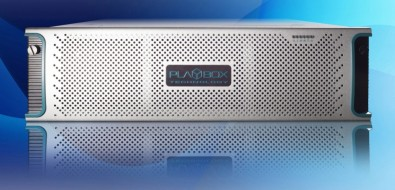 AirBox is a content playout and streaming system capable of operating both in standard-definition and high-definition.